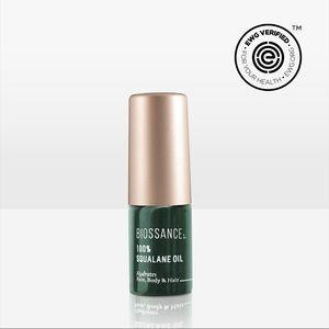 [BUNDLE ITEM] Biossance 100% Squalane Oil